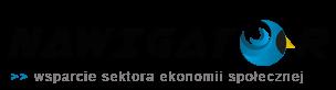 logo projektu nawigator